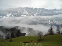 Фото 6 рассказа Австрия Майрхофен