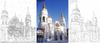 Фотография Спасо-Преображенская церковь