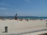 пляж  Кан Пастилья 5