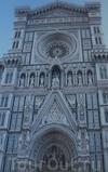 Поездка во Флоренцию. Часть вторая. Собор Санта Мария Фьоре и  колокольня Джотто