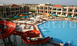 Sunrise Island Garden Resort Sharm El Sheikh