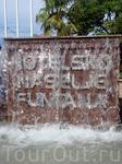 туристический комплекс Фунтана отлично подойдет для спокойного отдыха.