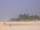 Пляж Варка. Южное ГОА