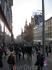 Одна из главных пешеходных улиц Глазго.