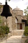Монастырь Св. Ираклидия, Никоссия