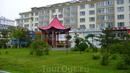 Моя первая поездка в Хуньчунь