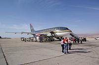 Международный аэропорт Король Хусейн