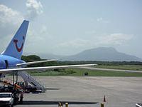 Аэропорт Пуэрто Плата