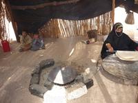 хата бедуинов