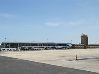 Международный Аэропорт Леопольд Седар Сенгор
