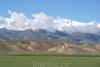 Кыргыстан и Казахстан