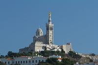 Марсельская базилика Богоматери-Хранительницы