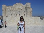 Крепости 1500 лет