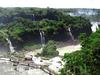 Фотография Бразильский национальный парк Игуасу