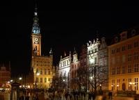 Гданьская ратуша