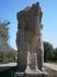 обелиск посвященным  комсмольцам - добровольцам ушедшим на фронт