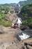 Водопад Дудхсагар 610 метров, второй в мире по высоте
