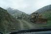 Сванетия. По дороге к селу Ушгули.