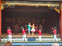 А вот и балет