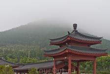 Торжественное открытие монастыря состоялось 19 числа 2 месяца (~31 марта) .
