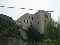 Крепость - музей