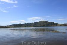 Колыванское озеро (Саввушка) — озеро у подножия северного склона Колыванского хребта в Змеиногорском районе Алтайского края на высоте 337 м над уровнем ...