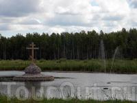 15. Иоанно-Богословский Крыпецкий Монастырь