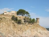часть крепости «Вилла Велья»
