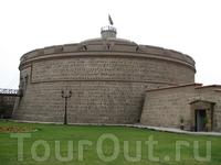 Крепость Ла-Форталеса