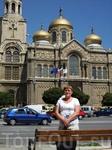 Собор в гор. Варна