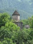Обл. Тавуш, монастырь Гошаванк, XIIв