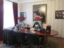 Кабинет-музей Ю.П.Рахманинова, который являясь потомком С.В.Рахманинова очень много сделал для воссоздания усадьбы и усадебного дома в 1981-1995гг. Он ...