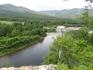 Река Малая Сыя, в районе д. Ефремкино