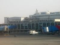 Аэропорт Дамаск