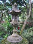 Многочисленные скульптуры парка