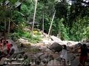 экскурсия с посещением небольшого водопада