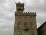 главный символ Сан-Марино