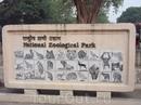 Национальный зоологический парк
