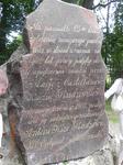за всю свою историю замок Радзивилов неоднократно грабили и жгли, в 1706- во время Северной войны,при разделах Речи Посполитой при Екатерине 2, 1812- при ...