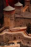 Проект крепости с доделками Суворова