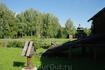 Кострома, музей деревянного зодчества.