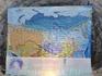 Карта вечной мерзлоты