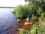 озеро Ламна