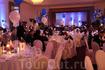 Последний день шестого Греческого Форума по традиции завершился прощальным ужином, который состоялся в отеле Rodos Palace.
