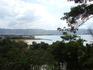 Вид на бухту Монтего Бэй с Queens Drive
