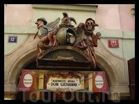 Театр марионеток