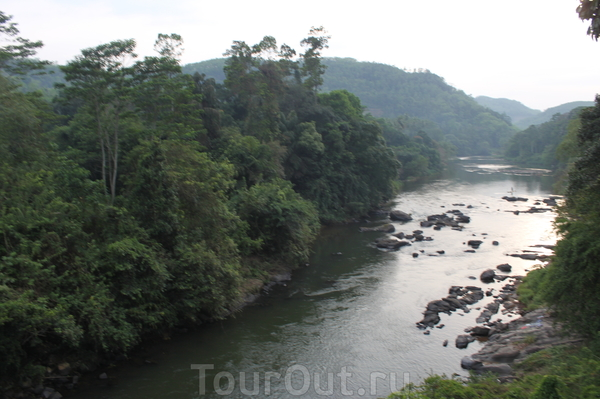 Cказочная Шри Ланка
