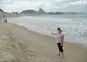 Песчаные пляжи Копакобаны
