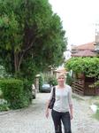 В старой части Созополя
