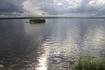 Озеро потрясающее!